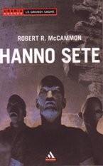 copertina di un volume della collana Urania Horror Le Grandi Saghe