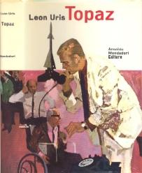 copertina di Topaz
