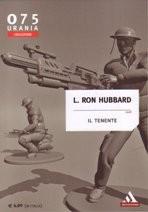 copertina di Il tenente