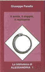 copertina di un volume della collana La Biblioteca di Alessandria