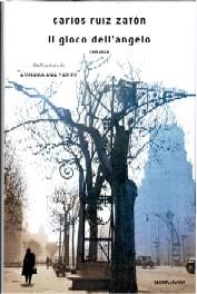 copertina di Il gioco dell'angelo