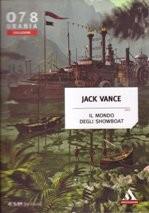 copertina di Il mondo degli Showboat