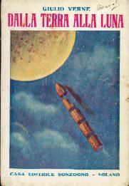 copertina di un volume della collana Raccolta Completa dei Viaggi Straordinari
