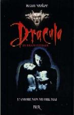 copertina di Dracula