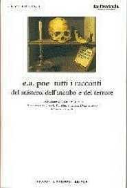 copertina di un volume della collana Capolavori dell'Ottocento