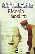Piccolo mostro the twisted thing - A letto piccolo mostro ...