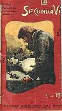 copertina di La seconda vita