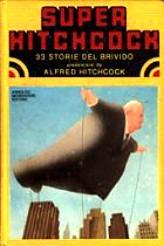 copertina di Super Hitchcock