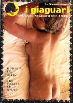 copertina di un volume della collana I Giaguari