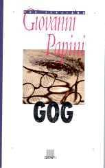 copertina di Gog