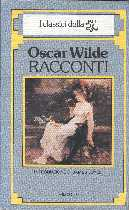 copertina di Racconti