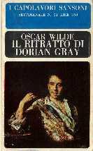 copertina di Il ritratto di Dorian Gray