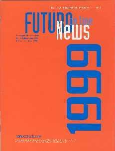 copertina di Futuro News a. XXVIII, n. 1
