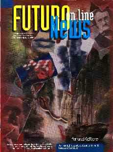 copertina di Futuro News a. XXVIII, n. 5