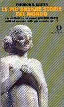 copertina di Le più antiche storie del mondo