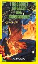 copertina di I racconti gallesi del Mabinogion