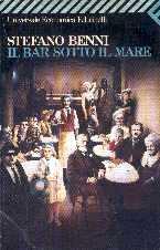 copertina di Il bar sotto il mare