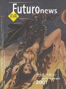 copertina di Futuro News a. XXX, n. 2