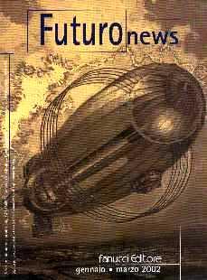 copertina di Futuro News a. XXXI, n. 1