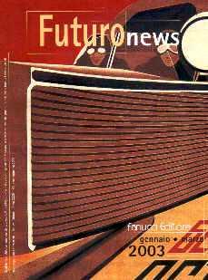 copertina di Futuro News a. XXXII, n. 1