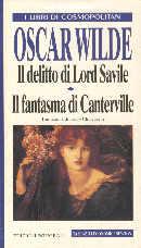copertina di Il delitto di Lord Savile - Il fantasma di Canterville