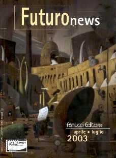 copertina di Futuro News a. XXXII, n. 2