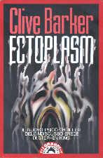 copertina di Ectoplasm
