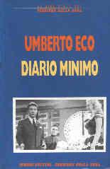 copertina di Diario Minimo