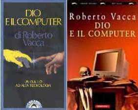 copertina di Dio e il computer