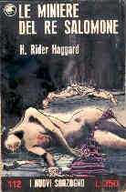 copertina di un volume della collana I Nuovi Sonzogno