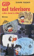 copertina di un volume della collana Tascabili per la Scuola