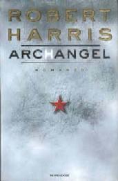 copertina di Archangel