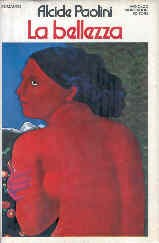 copertina di La bellezza
