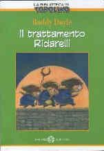 copertina di un volume della collana La Biblioteca di Topolino