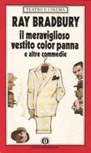 copertina di un volume della collana Oscar Teatro e Cinema