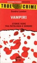 copertina di un volume della collana True Crime