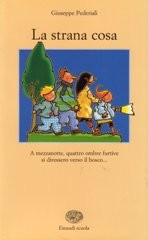 copertina di un volume della collana La Bibliotechina