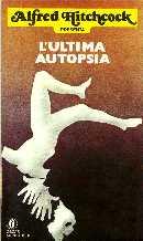 copertina di L'ultima autopsia