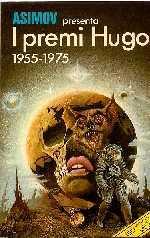 copertina di I premi Hugo 1955-1975