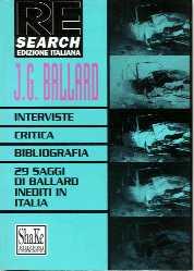copertina di un volume della collana ReSearch