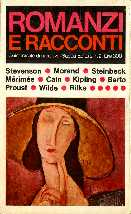 copertina di Romanzi e Racconti 2