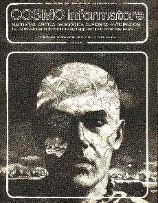 copertina di Cosmo Informatore 1.85