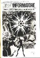 copertina di Cosmo Informatore 2.75