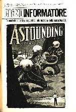 copertina di Cosmo Informatore 1/2.76