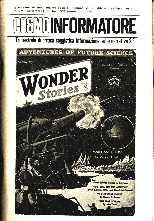 copertina di Cosmo Informatore 3/4.76