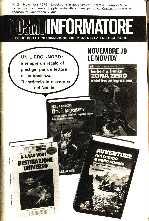 copertina di Cosmo Informatore 2.79