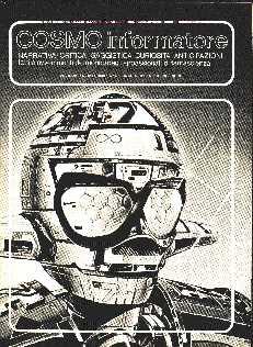 copertina di Cosmo Informatore 2.80