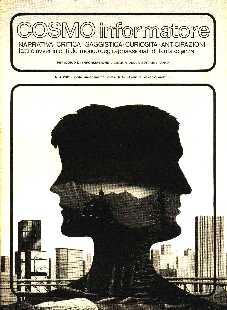 copertina di Cosmo Informatore 4.81