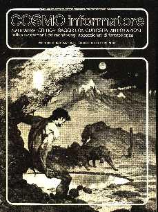 copertina di Cosmo Informatore 2.82