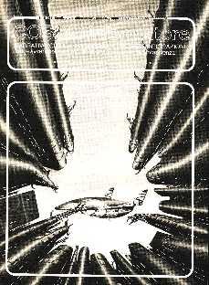 copertina di Cosmo Informatore 3.83